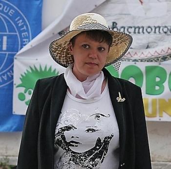 Adamovskaya Elena