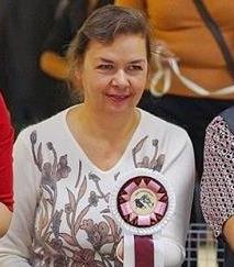Alifirenko Vera