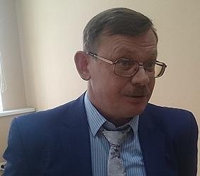 Asheulov Aleksandr
