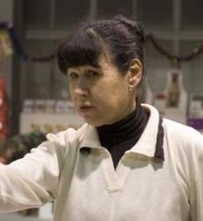 Balashova Natalia