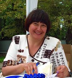 Bauzhes Ekaterina