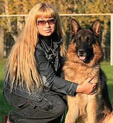 Belogurova Svetlana